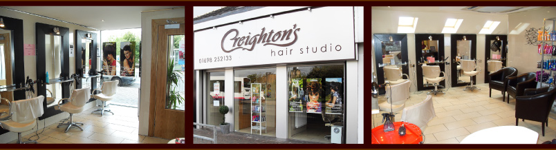 Creightons Hair Studio