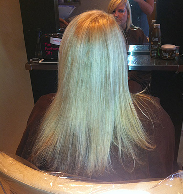 Hair Extensions Motherwell